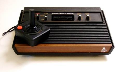 Atari emulatori siti asteroidi Asteroids