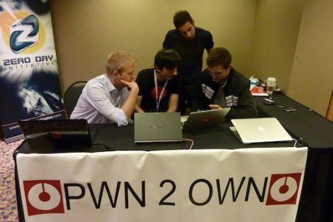 pwn2own