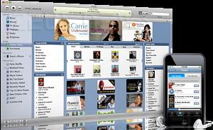 iTunes supera i 5 miliardi di download
