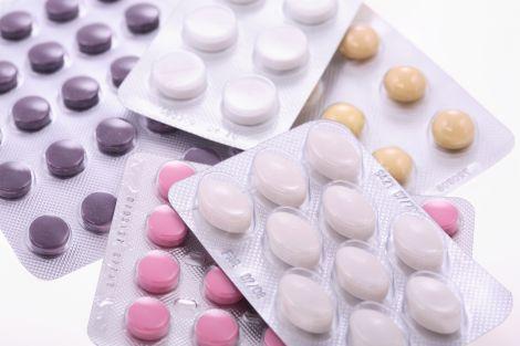 medicine generiche cina brevettu