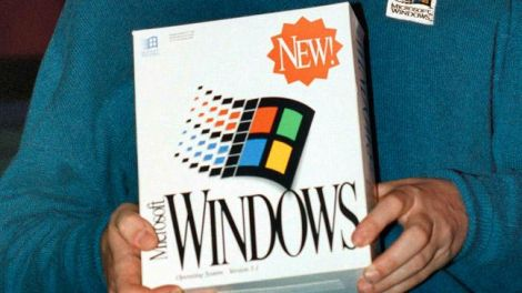 windows 3x emulazione