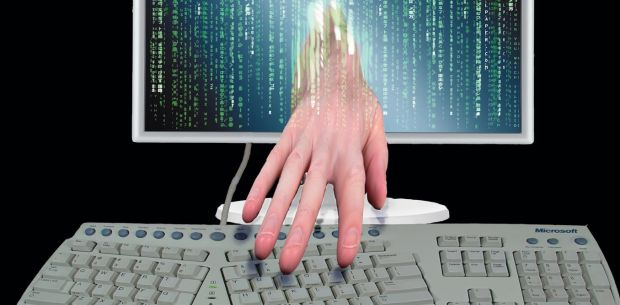 hacker attacco ospedale