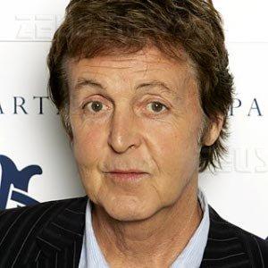 Paul McCartney rimosse foto villa Google Street Vi