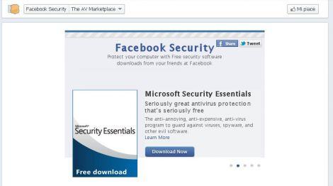 facebook av marketplace
