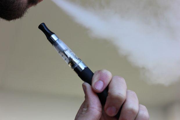 e sigarette malware