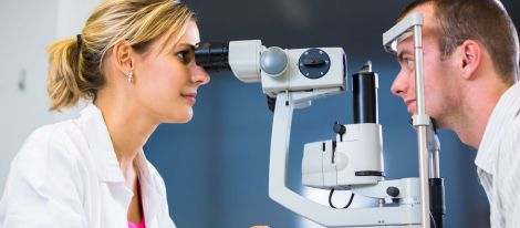 glaucoma smartphone