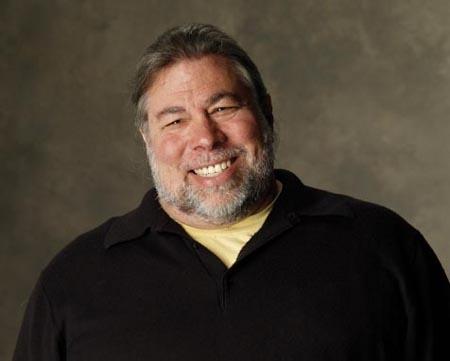 Steve Wozniak Paul Allen troll brevetti