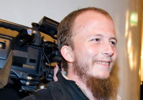 Gottfrid Svartholm arrestato Cambogia