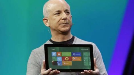 Windows 8 400 milioni 100000 app