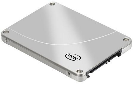 Intel SSD 320 Series 660 GB 1069 dollari