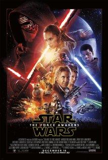starwars TFA poster