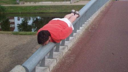 planking facebook ventenne australia morto