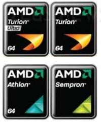 Amd svela i nuovi processori per notebook