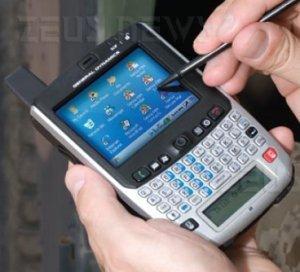 Presidente Obama userà BlackBerry Sectera Edge