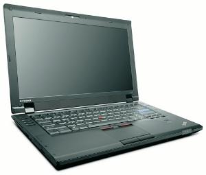 Lenovo ThinkPad L412 L512 plastica riciclata
