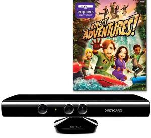 Kinect vendita 4 10 novembre USA Italia 149 euro