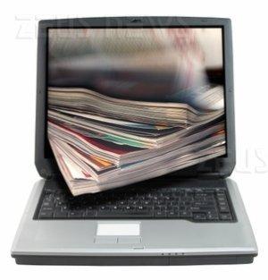 Mygazines.com p2p riviste condivisione causa