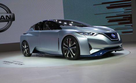 Nissan IDS concept 1011