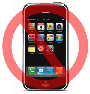 Vue ban laptop telefonini cinema pirateria