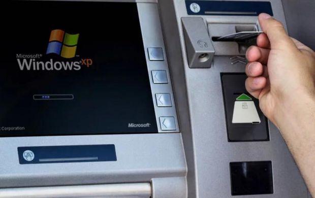 bancomat win xp