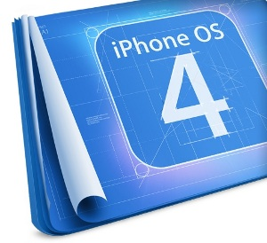 iPhone OS 4.0 Apple multitasking ibooks