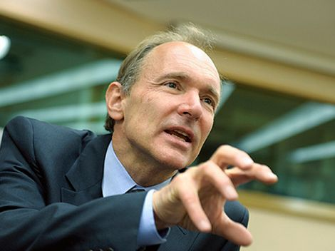 tim berners lee web index