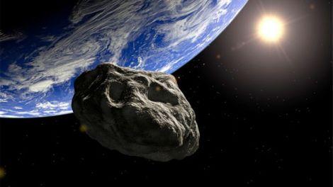 asteroide quasi satellite