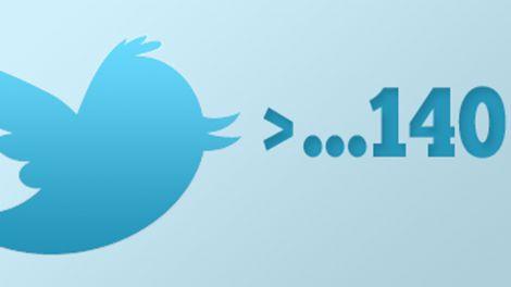 140 twitter