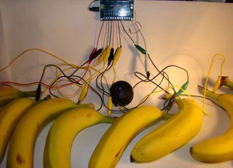 bananaphone sintetizzatore