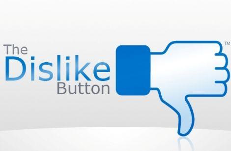 facebook pulsante non mi piace
