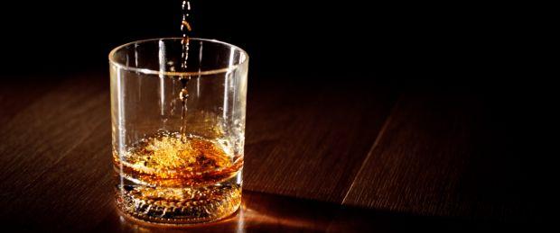 whisky acqua