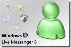 Microsoft Windows Live Facebook social networking