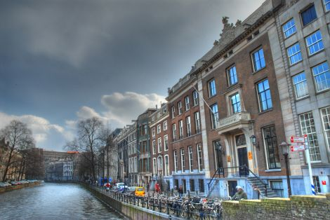 Amsterdam, foto di Stephen Keates