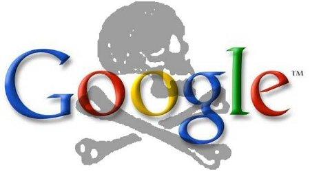 Google Suggest assolto pirateria Francia