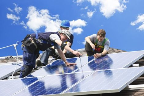 pannelli solari google