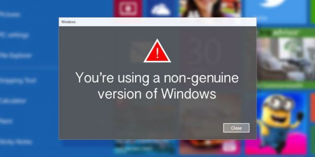 non genuine windows 7 patch