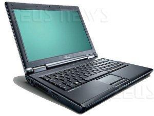 Tutti i notebook di Fujitsu-Siemens
