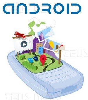 Google Android Data Erich Specht trademark marchio