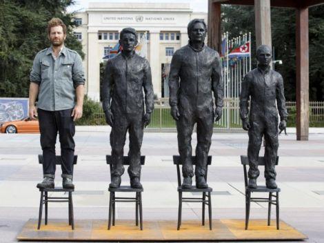 statue datagate ginevra