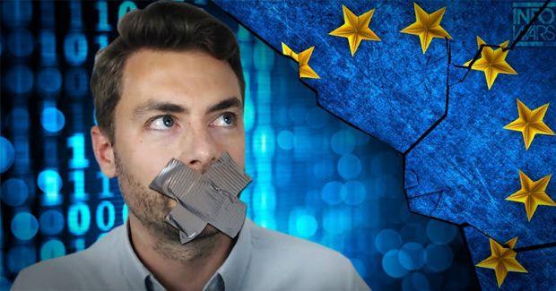 ue copyright tassa link censura dimaio 5 stelle