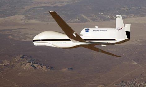 drone siccita piogge