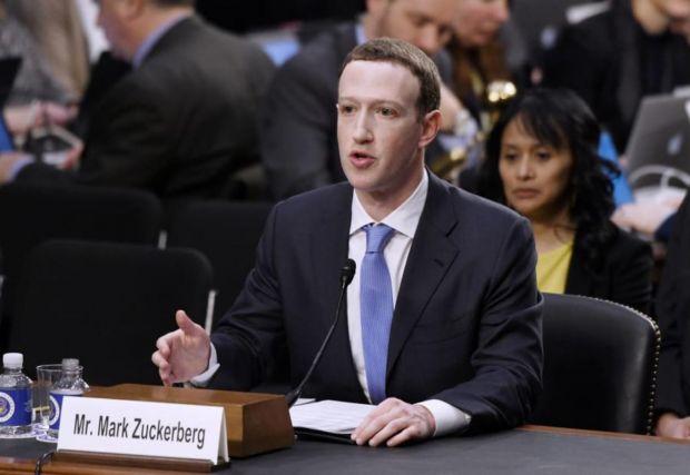 zuckerberg prigione