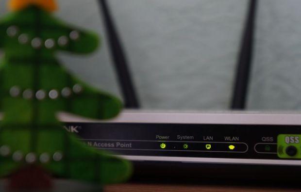 linux wifi bug