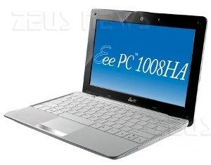 Asus Eee Pc 1008HA Apple MacBook Air