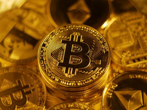 bitcoin 85 percento