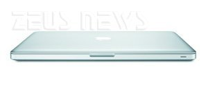 Apple MacBook Pro UNibody 15,4