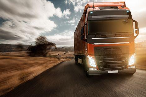 camion trasporti risparmiare spedizioni