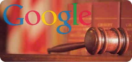Google News condanna tribunale belga
