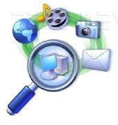 [il logo di Desktop Search di Microsoft]