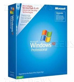Fudzilla Microsoft Windows Xp vivrà fino al 2010